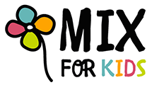 Mix for Kids Logo